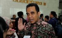 Sekjen Gerindra: Rapat Dewan Pembina Tak Bicarakan Posisi Partai di Pemerintahan