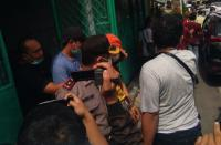 Polisi Tangkap Bandar Narkoba Tetangga Wakil Ketua DPRD Sibolga