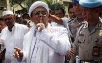 FPI: Ada Pihak yang Ketakutan Habib Rizieq Pulang