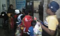 Lem Sallem, Tradisi Minta Kue dan Makanan saat Malam Hari Raya Kurban di Madura