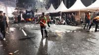 Pemprov DKI Minta Masyarakat Kurangi Penggunaan Kantong Plastik Sekali Pakai