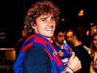 Griezmann Datang, Fabregas Yakin Lini Serang Barcelona Makin Garang