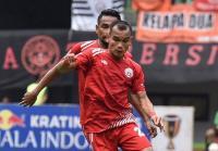 Persija vs PSM Masih Sama Kuat di Babak Pertama