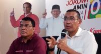 Arya Sinulingga Harap Jokowi Pilih 'Orang yang Berkeringat' sebagai Menteri