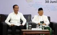 Jokowi Butuh Partai Oposisi agar Pemerintahan Tetap Sehat