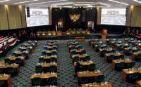 Rapat Paripurna Pemilihan Wagub DKI Kembali Diundur