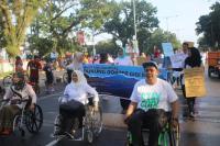 Miris, Dokter Gigi di Solok Selatan Ditolak Jadi PNS karena Disabilitas