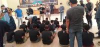 Polisi Sebut SMB yang Aniaya Satgas Karhutla Masuk Kategori KKB