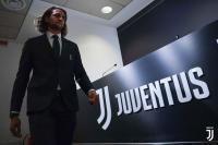 Jalani Debut Bareng Juventus, Rabiot Merasa Belum Maksimal