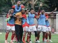 Bali United Kalahkan PSS Sleman 3-1