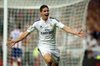 Filipe Luis: James Rodriguez Baik untuk Atletico