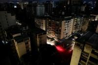 Setengah Wilayah Venezuela Padam, Pemerintah Klaim Akibat Serangan Elektromagnetik