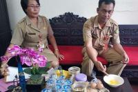 Lebih Murah, Penjualan Telur Gagal Tetas Marak di Jembrana Bali