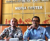 52 Desa Pesisir di Yogyakarta Rawan Tsunami