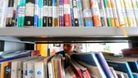 Nasib Perpustakaan di Era Teknologi, Bisa <i>Move On</i> Jadi <i>Co-Working Space</i>