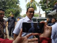 Diundang Surya Paloh, Anies Baswedan Datangi DPP Nasdem