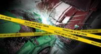 Bus Pengangkut Jamaah Calon Haji Kecelakaan, 5 Orang Luka-Luka