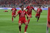Pelatih Persija Optimis Tatap Leg II Final Piala Indonesia