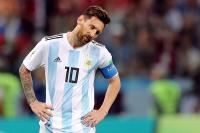 Messi Tak Boleh Tampil di Laga Perdana Kualifikasi Piala Dunia