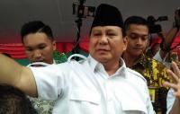 Prabowo Bakal Sambangi Kediaman Megawati di Teuku Umar