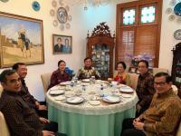 Gerindra Sanjung Sosok Budi Gunawan dalam Pertemuan Prabowo-Megawati