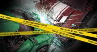 Truk Berpenumpang Emak-Emak Terguling, Puluhan Orang Terluka