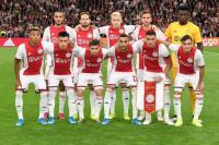 Jadwal Playoff Liga Champions 2019-2020