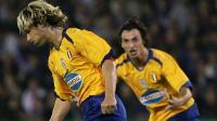 Nedved Tidak Tenggelam di Tengah Sederet Bintang Liga Italia
