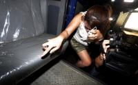 3 Tersangka Video Seks 'Gangbang' Vina Garut Diperiksa Kesehatannya