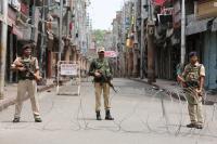 Tegang dengan Pakistan Terkait Kashmir, India Isyaratkan Tembakan Senjata Nuklir