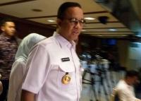 Anies Ungkap Alasan Gelar Upacara Peringatan HUT Ke-74 RI di Pulau Reklamasi