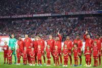 Ditahan Hertha Berlin, Bayern Gagal Awali Liga Jerman dengan Baik