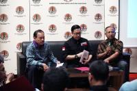 Kementerian LHK Terapkan Penegakan Hukum Multidoor Karhutla