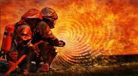 Rumah Berlantai 2 di Depan PTIK Terbakar, 11 Mobil Pemadam Dikerahkan