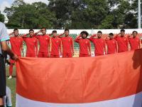 Jadwal Timnas Indonesia U-18 vs Myanmar di Perebutan Posisi 3 Piala AFF 2019