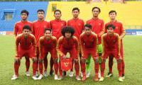 Fakhri: Pemain Timnas Indonesia U-18 Sudah Berjuang untuk Tanah Air!