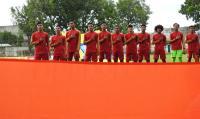 Fakhri: Perjuangan Timnas Indonesia U-18 Belum Berakhir di Piala AFF U-18 2019