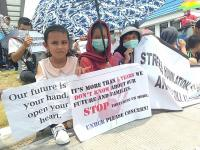 6 Tahun Lebih di Riau, Imigran Minta Diterbangkan ke Negara Ketiga