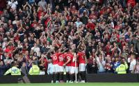 Meski Jalani Start Sempurna, Man United Tetap Diprediksi Gagal Finis 4 Besar