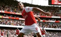 Laga Arsenal vs Burnley Jadi Momen Terindah dalam Hidup Ceballos