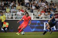 Cavani Pemain Bintang Pertama yang Dibeli Beckham untuk Inter Miami