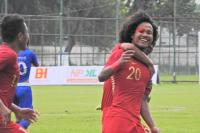 Bagus Kahfi Sanggup Samai Rekor Gol Egy Maulana Vikri di Piala AFF U-18 2019?