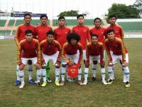 Daftar Lawan Timnas Indonesia U-18 di Kualifikasi Piala Asia U-19 2020