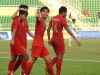 Raih Peringkat Tiga, Pelatih Timnas Indonesia U-19: Itu Pencapaian Penting!