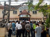 Polisi Pastikan Kerusuhan di Manokwari Tak Merambat ke Makassar