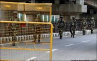 Kashmir Bergejolak, Trump Minta India dan Pakistan Turunkan Ketegangan