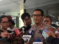 Polda Metro Jaya: Bukan Gudang Peluru yang Terbakar, tapi Ruang Bawah Tanah