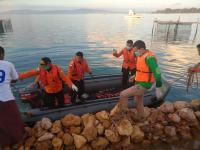 Tiga Penumpang KM Izhar yang Hilang Ditemukan Meninggal Dunia