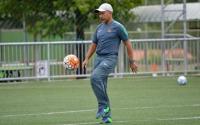 Timnas Indonesia U-19 Buru Bakat-Bakat Baru