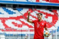 Klopp: Coutinho Cocok untuk Bayern